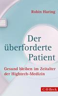 Robin Haring: Der überforderte Patient ★★★★★