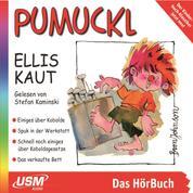 Pumuckl, Teil 1: Einiges über Kobolde / Spuk in der Werkstatt / etc. (Ungekürzt)