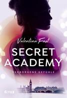 Valentina Fast: Secret Academy ★★★★★