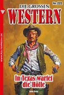 John Gray: Die großen Western 222
