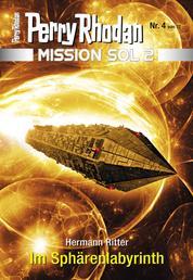 Mission SOL 2020 / 4: Im Sphärenlabyrinth - Miniserie