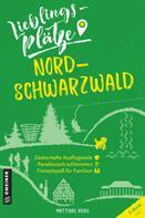 Matthias Kehle: Lieblingsplätze Nordschwarzwald