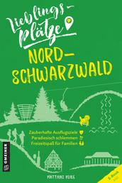 Lieblingsplätze Nordschwarzwald