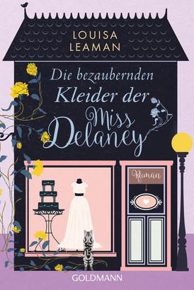 Die bezaubernden Kleider der Miss Delaney