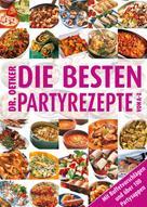 Dr. Oetker: Die besten Partyrezepte von A-Z ★★★