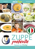 Antje Watermann: MIXtipp: Zuppe preferite (italiano)