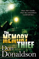 Don Donaldson: The Memory Thief