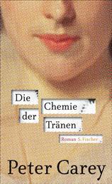 Chemie der Tränen - Roman