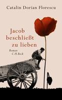 Catalin Dorian Florescu: Jacob beschließt zu lieben ★★★★