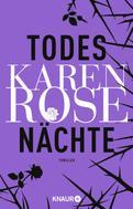 Karen Rose: Todesnächte ★★★★