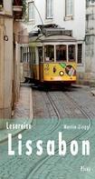 Martin Zinggl: Lesereise Lissabon ★★★★