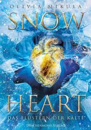 Snow Heart - Das Flüstern der Kälte