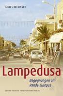 Gilles Reckinger: Lampedusa ★★★★★