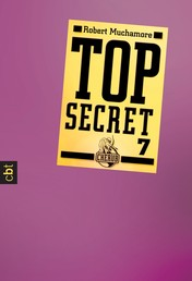 Top Secret 7 - Der Verdacht