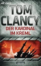 Der Kardinal im Kreml - Thriller