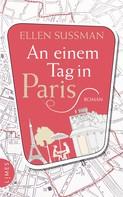 Ellen Sussman: An einem Tag in Paris ★★★