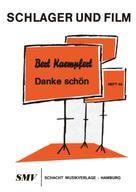 Kurt Schwabach: Danke Schön