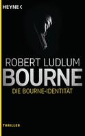 Robert Ludlum: Die Bourne Identität ★★★★