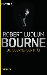 Die Bourne Identität - Roman