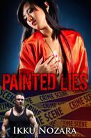 Crispian Jones: Painted Lies
