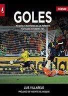 Luis Villarejo: Goles