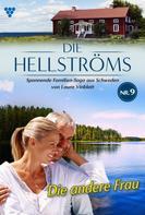Laura Vinblatt: Die Hellströms 9 – Familienroman