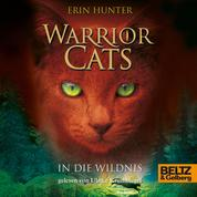 Warrior Cats. In die Wildnis - I, Folge 1