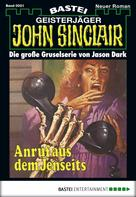 Jason Dark: John Sinclair - Folge 0021 ★★★★★