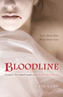 Kate Cary: Bloodline