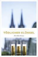 Christoph Gottwald: Tödlicher Klüngel ★★★