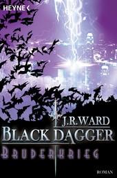 Bruderkrieg - Black Dagger 4