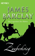James Barclay: Zauberkrieg ★★★★★