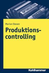 Produktionscontrolling