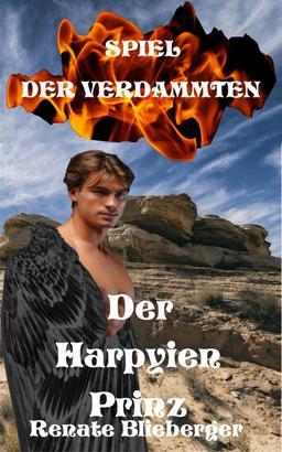 Spiel der Verdammten - Der Harpyien Prinz