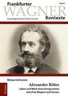 Michael Hofmeister: Alexander Ritter