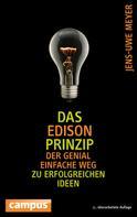 Jens-Uwe Meyer: Das Edison-Prinzip ★★★★