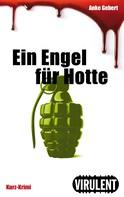 Anke Gebert: Ein Engel für Hotte ★★