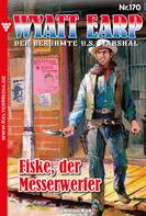 William Mark: Wyatt Earp 170 – Western