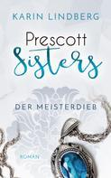 Karin Lindberg: Der Meisterdieb ★★★★