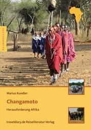 Changamoto - Herausforderung Afrika