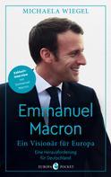 Michaela Wiegel: Emmanuel Macron ★★★★