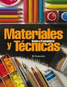 Equipo Parramón Paidotribo: Grandes obras D&P: Guía completa de materiales y técnicas