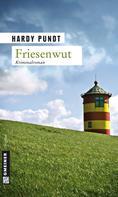 Hardy Pundt: Friesenwut ★★★★