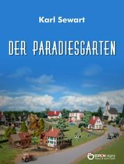 Der Paradiesgarten - Roman