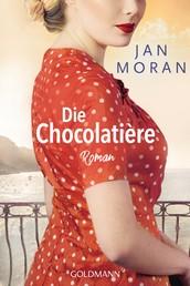 Die Chocolatière - Roman