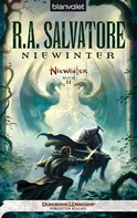 R.A. Salvatore: Niewinter 2 ★★★★
