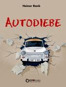 Heiner Rank: Autodiebe ★