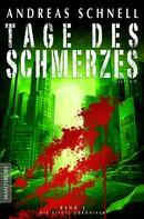 Andreas Schnell: Tage des Schmerzes ★★★★