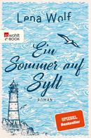 Lena Wolf: Ein Sommer auf Sylt ★★★★