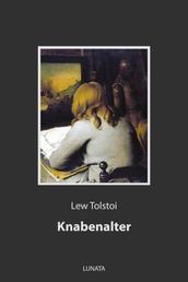 Knabenalter